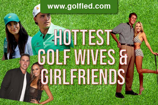 11 Hottest Golf Wives & Girlfriends (2021) – You Won't Believe!